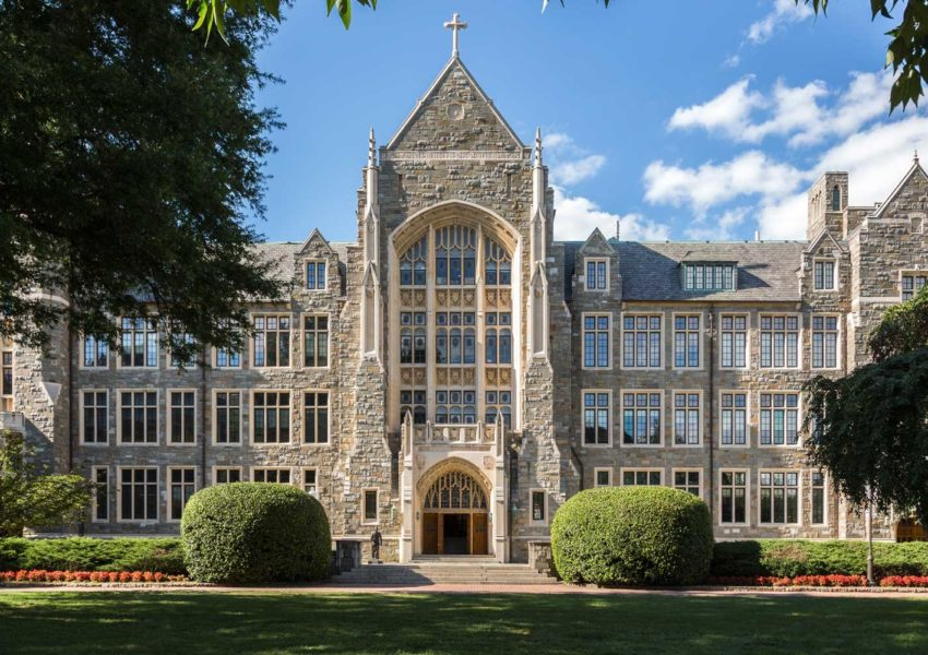 Does Ranking Matters While Choosing an MBA College?