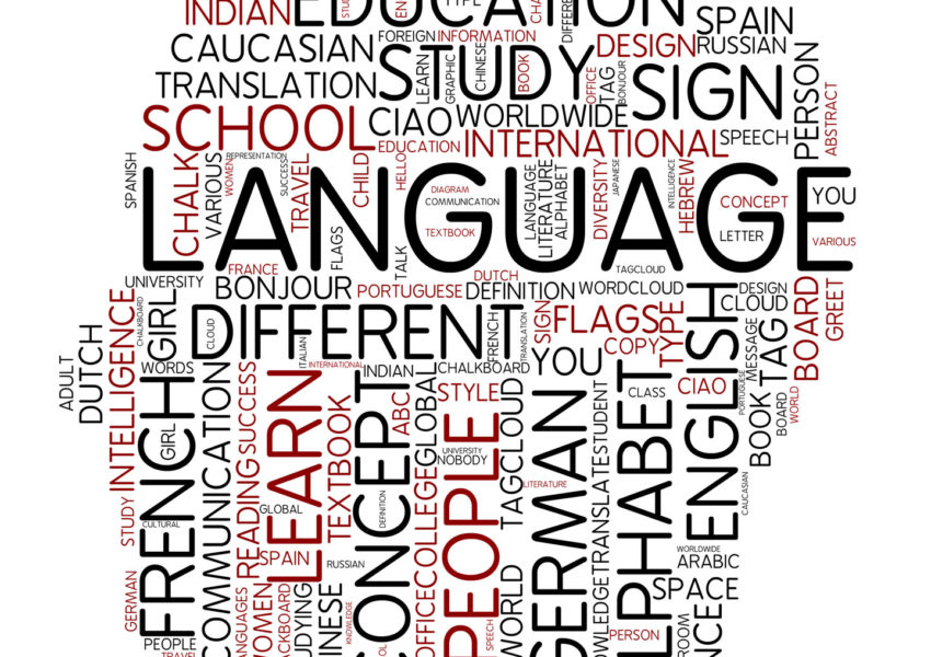 Foreign Language Learning For Kids