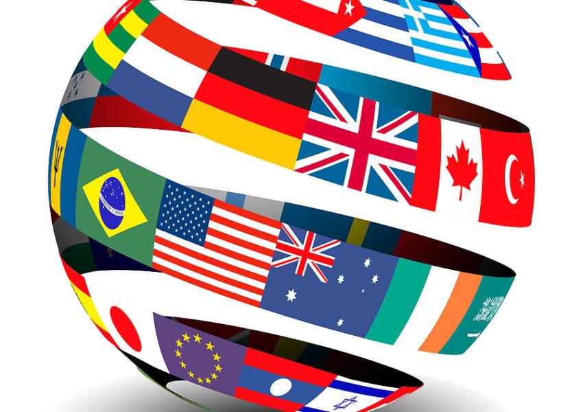 Importance of Online Translation in International Business