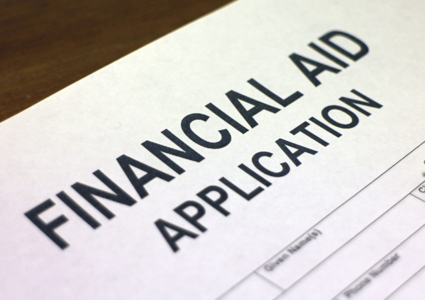 The Importance of Scholarships For Aid Disadvantaged Students