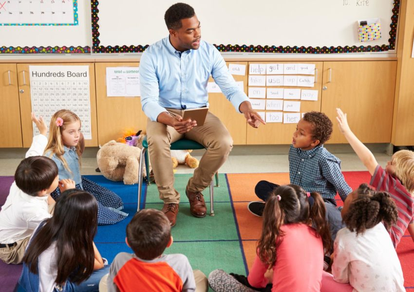 What Skills Every Nursery Teacher Should Have
